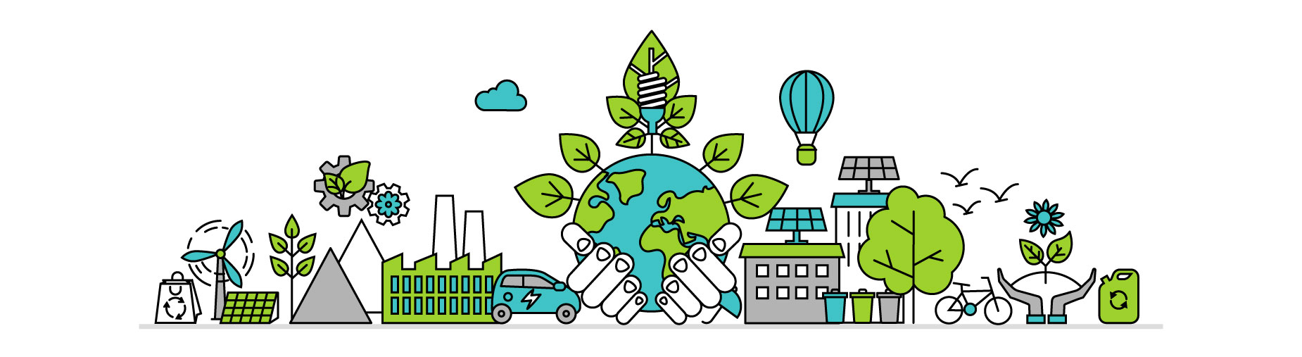 Ensuring a Sustainable Future: Industry Initiatives - CII Blog