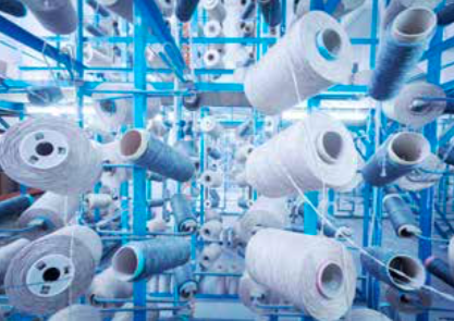 Recommendations to Textiles and Apparel industry