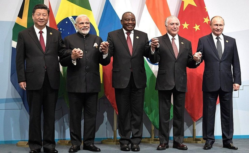 India Russia Ties